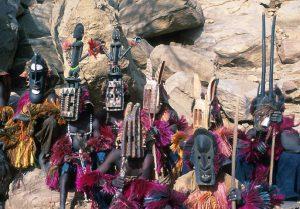 Il popolo Dogon