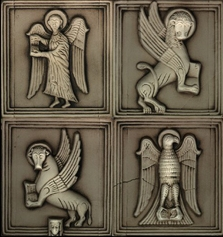 vangeli canonici