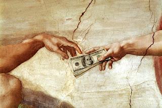 Il prezzo della fede