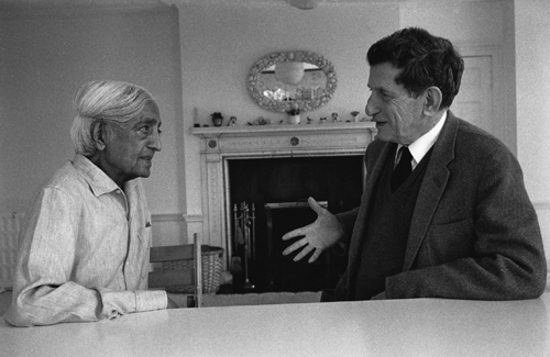 jiddu_krishnamurti_and_david_bohm meditazione