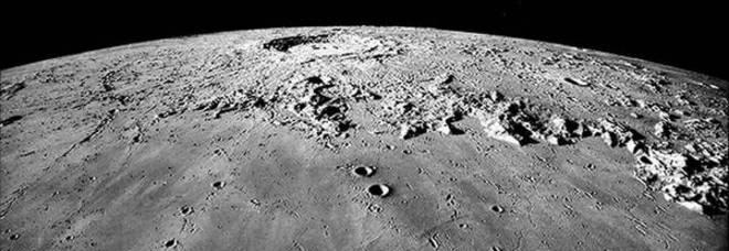 Spazio, due lune illuminavano la Terra in passato