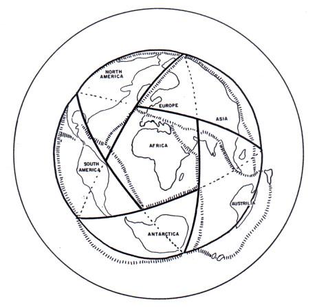 espansione della Terra David Wilcock