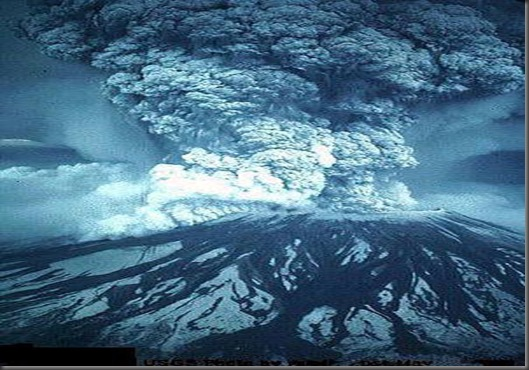 Eruzioni vulcaniche indotte e controllate
