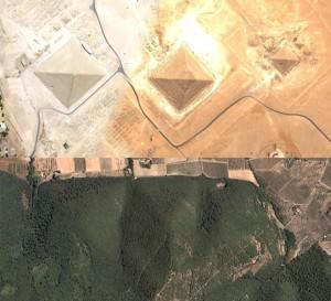 piramidi toscana