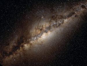universo nascosto
