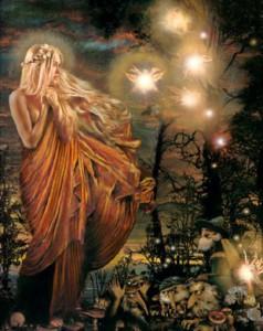FAIRIES Danza dei Fairy