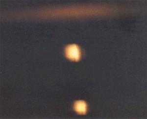 sfere di luce