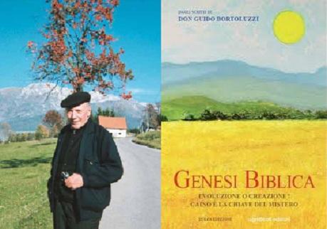 Don Guido Bortoluzzi Genesi Biblica