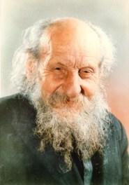 Padre Carlo Crespi