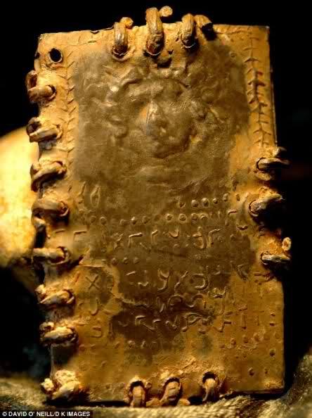 E' questo in assoluto il primo ritratto di Gesù?