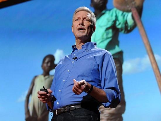 Kevin Bales schiavitù moderna