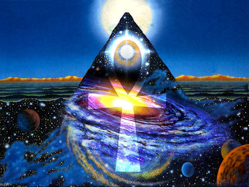 palpito della piramide