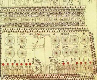 semnutele12 ruote egizie