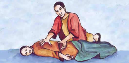 Scienza medica, arti marziali e la filosofia delle culture orientali