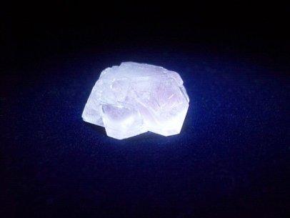 Un Cristallo Spazio-Temporale