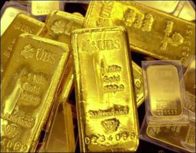 Origini dell'oro