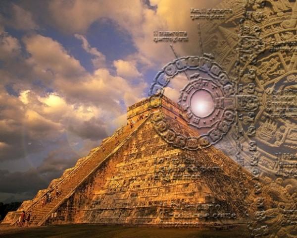 32611517 civiltà Maya