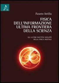 Fisica dell'Informazione
