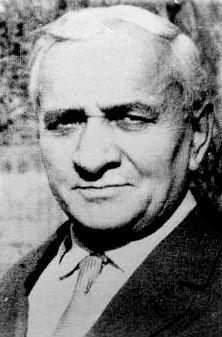 Paál Zoltán 1913-1982.
