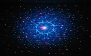 universo ologramma