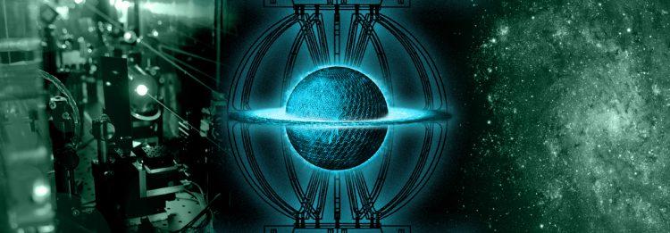 La geometria dello spazio di Nassim Haramein