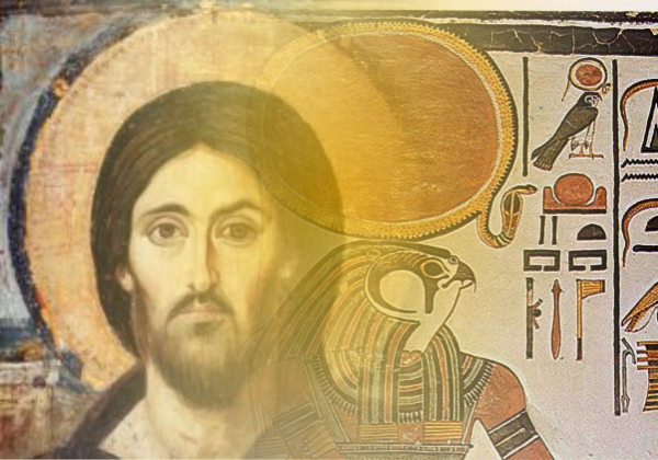 Horus Gesù