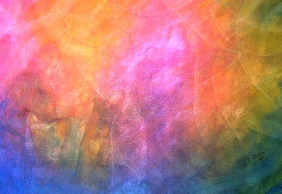 Arterapia - Paesaggio dell'Anima di Carla Borri