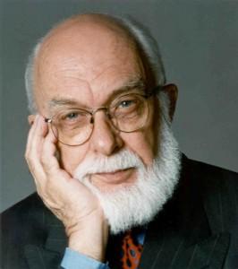 """James Randi, chiamato a invalidare ogni esperimento paranormale, """"dimostrò"""" che la scoperta di Benveniste era stata manipolata."""