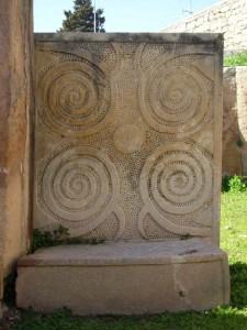 Spirali Neolitiche Malta e Gozo2