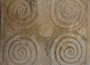 Spirali particolare