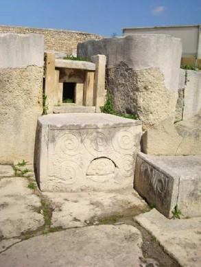 altare e spirali