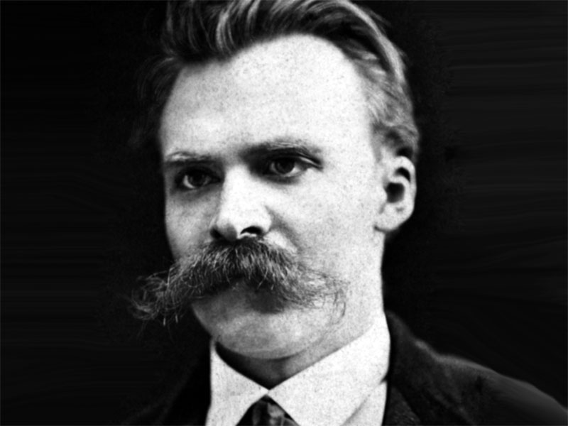 nietzsche biography and works essay A companion to friedrich nietzsche, life and works  each essay examines a  major work by nietzsche together, they offer an advanced.