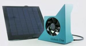 Frigorifero solare 2