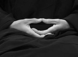 meditare con le sacre scritture