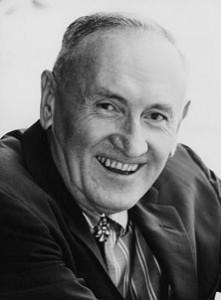 Fritz Zwicky
