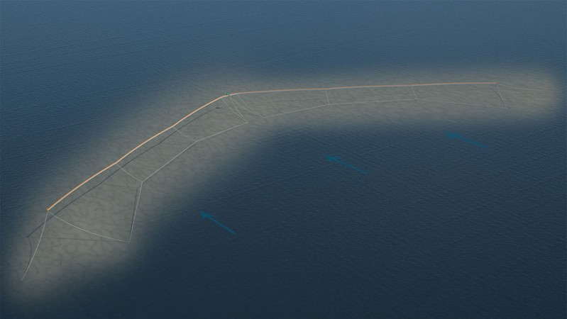 Plastica oceani2 Ocean Cleanup Array