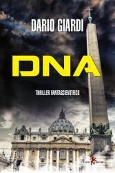 copertina libro DNA
