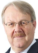 Hans Lidgren