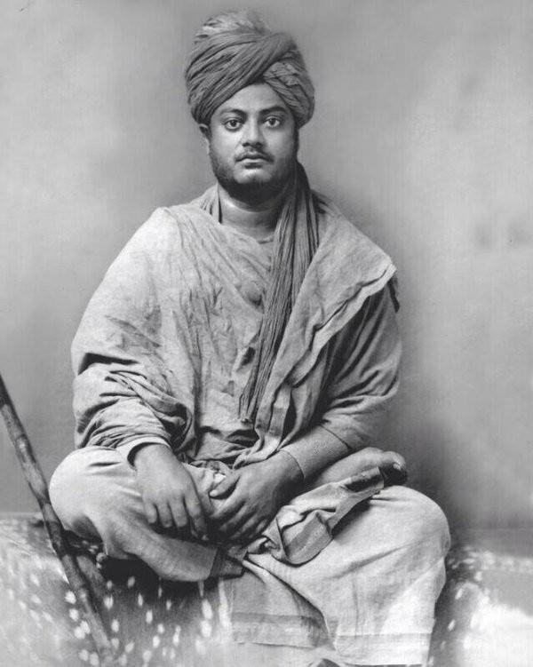 Swami Vivekananda Jaipur