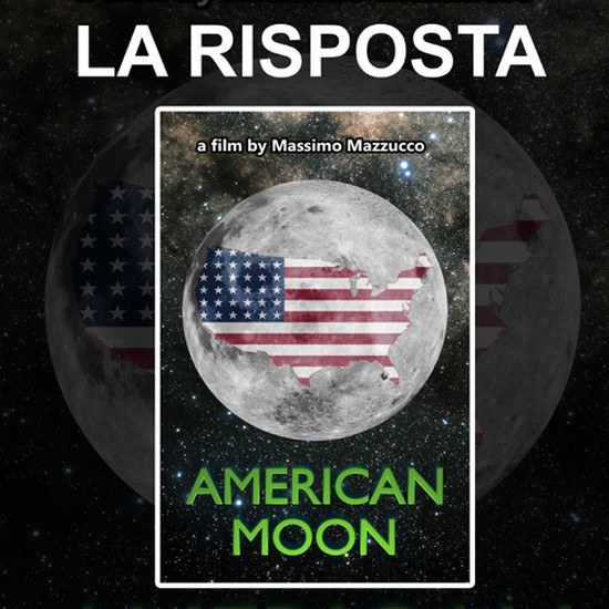 documentario American Moon