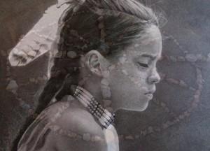 Albero Sacro Ruota della medicina Nativi Americani