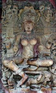Sri Dhanendri - foto di Raju-Indore.