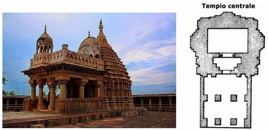 Tempio centrale