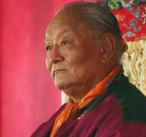 Chogyal Nahmkai Norbu