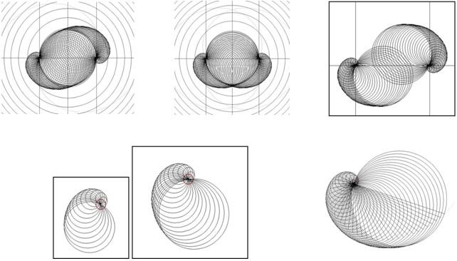Fig 9 composta Fisica Unigravitazionale