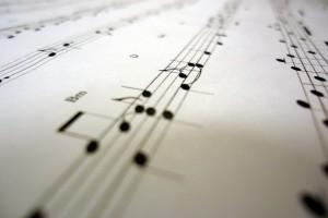 intonazione musicale a 432Hz