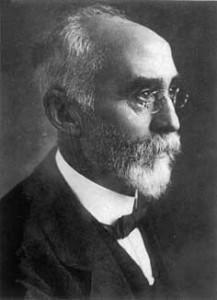 Hendrik Antoon Lorentz Premio Nobel per la fisica 1902