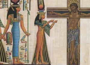 L'Ultimo Faraone - Erode Gesù - La Discendenza Reale del Sangue di Cristo - Cleopatra