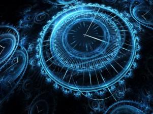 multiversi e relatività del tempo -