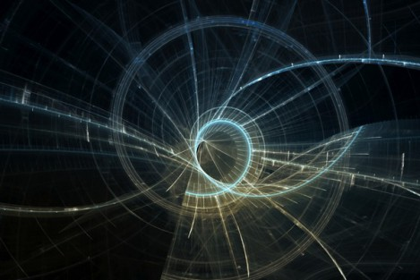 simmetria universale